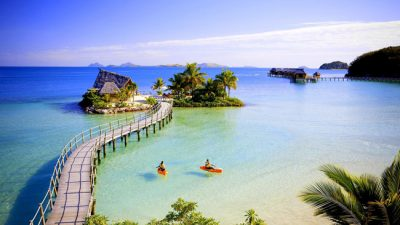 10 lugares legais para viajar em agosto