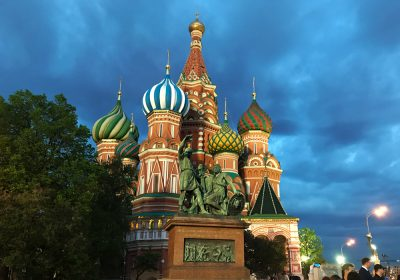 Nossa viagem para a Rússia – o que você precisa saber antes de ir