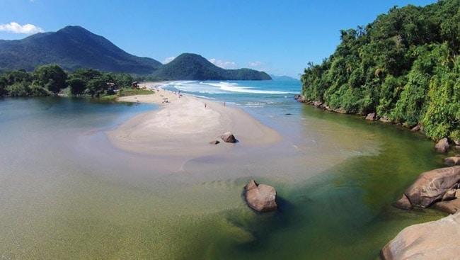 10 lugares e praias imperdíveis em Ubatuba, no litoral de São Paulo