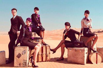 Quais são as melhores companhias aéreas do mundo?
