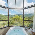 Hospedagem dos Sonhos: Mirante da Colyna, em Monte Verde – Minas Gerais