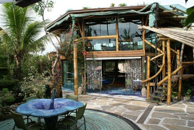 Hospedagem dos Sonhos: Grajagan Surf Resort, no Paraná