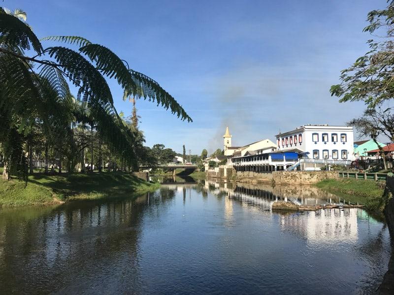 Lugares imperdíveis no Paraná – Morretes