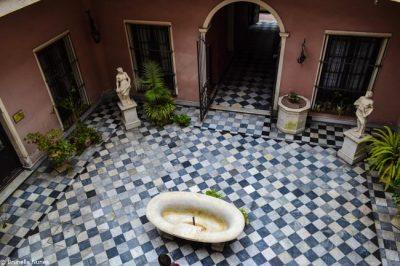 Um passeio pela Casa de Antonio Montero, o museu romântico de Montevidéu