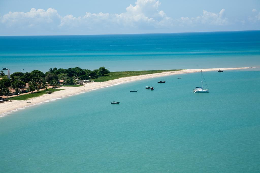 As 10 praias mais bonitas da Bahia