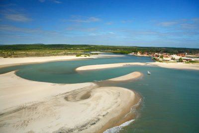 As 10 praias mais bonitas do Ceará