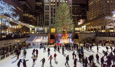 Tudo o que você precisa saber para passar o Natal em Nova York