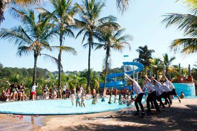 Acampamento de férias em SP é opção para crianças e adolescentes neste verão