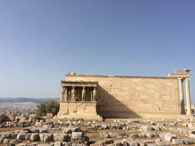 Atenas, a menina dos olhos da Grécia – um guia prático