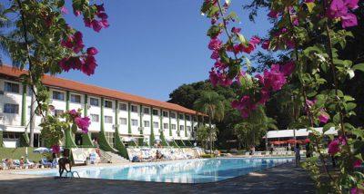 Resort Eldorado Atibaia é opção de lazer para famílias a 45 minutos de SP