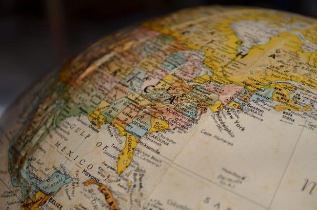 Aventureiros percorrem 13 países das Américas na trilha Gringo Trail