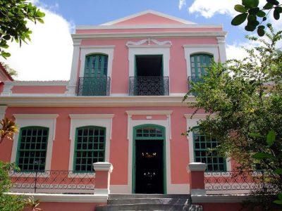 Passeio literário: 18 casas de escritores famosos para visitar no Brasil