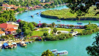15 lugares incríveis para conhecer na Turquia