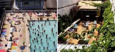 13 lugares para curtir o verão em São Paulo