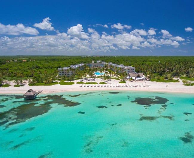 Descubra as 7 melhores praias de Punta Cana