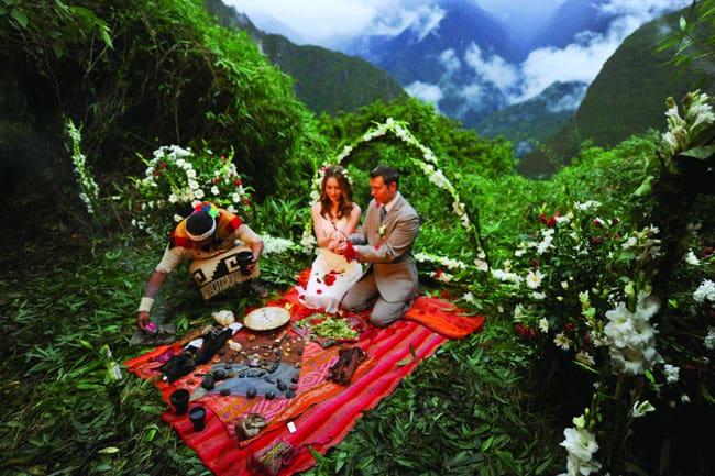 4688c76de049 30 lugares diferentes para um casamento ou mini wedding no Brasil e no mundo