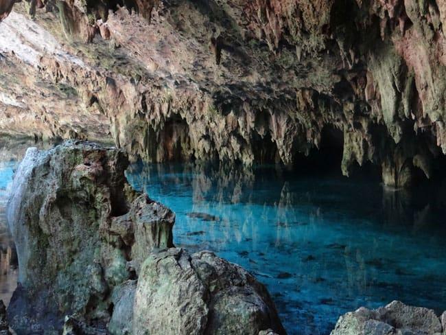 Pesquisadores encontram no México a maior caverna subaquática do mundo