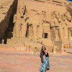 Afinal, como se vestir no Egito?
