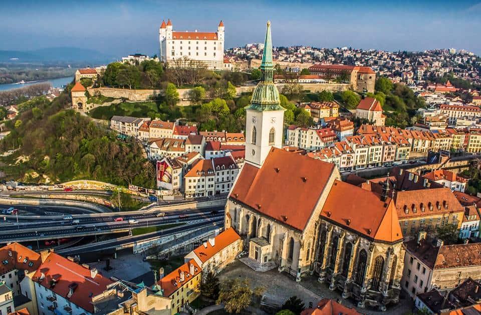 Quais são as cidades mais baratas da Europa? Confira as respostas e economize!