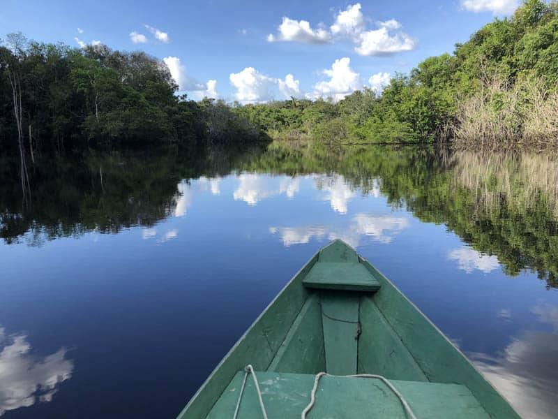 O Juma Amazon Lodge vai além de uma hospedagem, é uma experiência incrível  no meio da Floresta Amazônica!