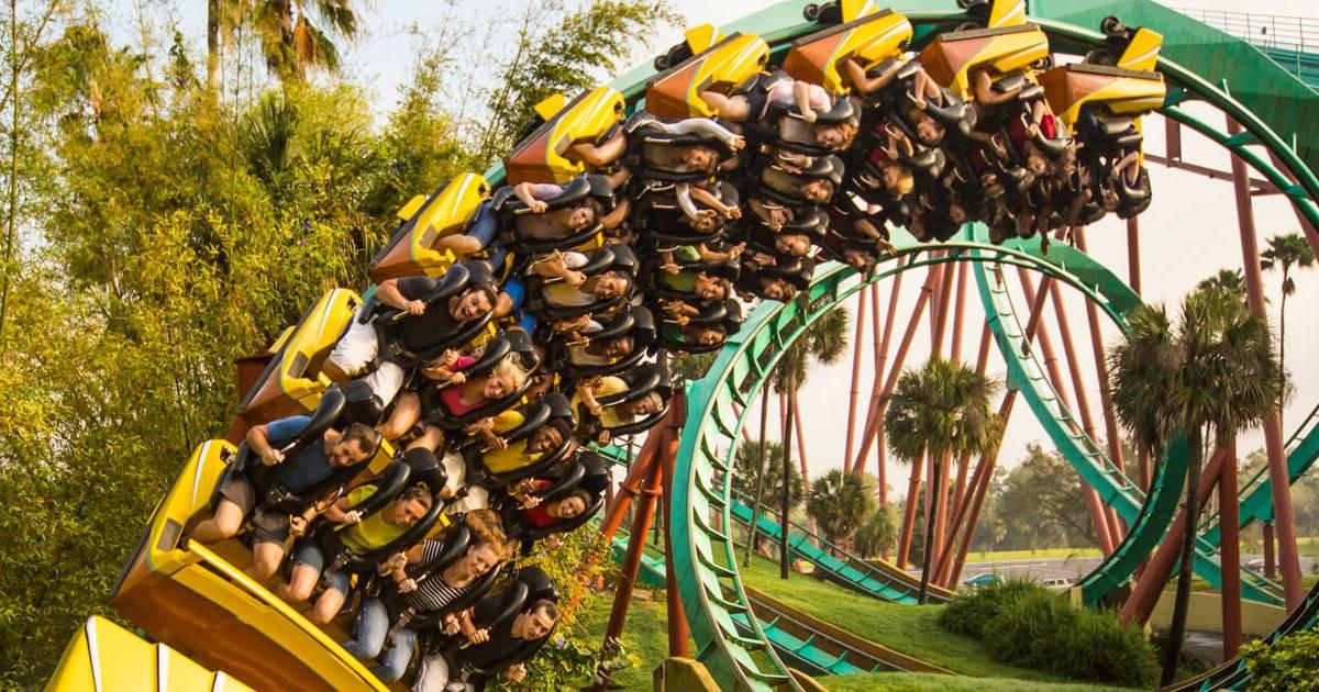 guia busch gardens - Busch Gardens Tampa Horario De Funcionamento