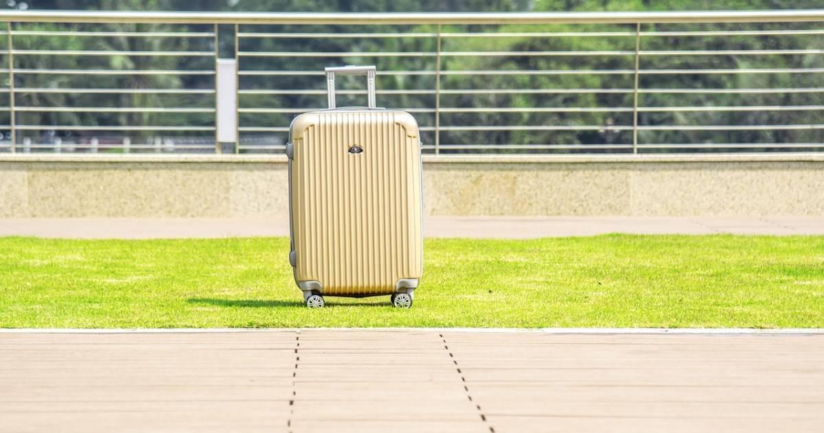 9380fef80183 Viajar com mala de mão: tamanhos, dicas e informações que você precisa saber