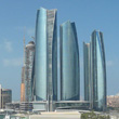 Deck Etihad Towers